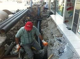 Kanalizasyon Yapımı